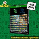 Pacote Com Mais De 250 Jogos Xbox One Kit Original Online Ea