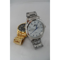 Relógio De Luxo Clássico Quiksilver