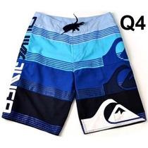 Bermuda Boardshorts Billabong Quiksilver Surf Shorts Medina
