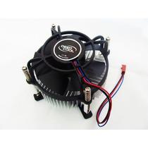 Cooler Fan Intel Pentium Dual Core Socket Lga 775 84w