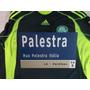 Placa Rua Palestra Itália - Allianz Parque (bone Palmeiras)