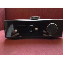 Amplificador Integrado Rega Brio R Made In England Semi Novo