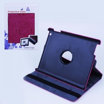 Capa Para Apple Ipad Stand Case P/ Todos Os Modelos Rosa