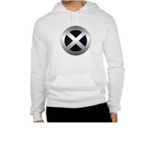 Blusa De Moleton X Man