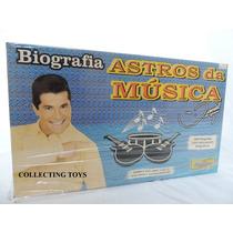 Jogo Astros Da Música - Algazarra - Anos 90 - Novo - Sem Uso