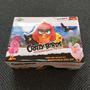 12 Unidades De Angry Birds, Gashapon Por Atacado