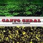 Cd - Geraldo Vandré: Canto Geral