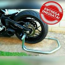 Cavalete Para Suspensão Traseira Universal,moto,honda,yamaha