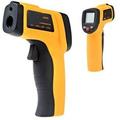 Pistola Para Medir Temperatura Com Laser De -50 A 380 ºc