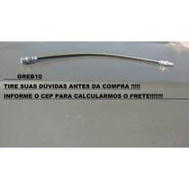 Flexível Freio Traseiro Caminhonete Chevrolet C10 C14 C15