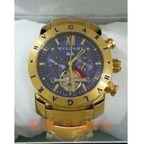 372156fd621 Busca Relógio bulgar com os melhores preços do Brasil - CompraMais ...
