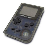 Console Retromini Preto-transparente