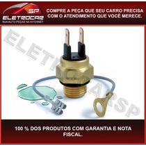 Interruptor De Temperatura Do Radiador (cebolão) Honda Shado