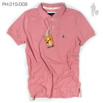 Camisa Camiseta Polo S&f Varias Cores + Frete Gratis