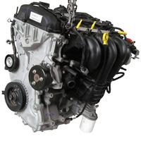 Motor Completo Duratec 2.0l Flex-codigo Ecosport-2009-2012