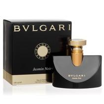 Perfume Feminino Bulgari Jasmin Noir 100ml Importado Usa