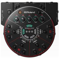 Roland Hs5 Session Mixer Ensaio E Gravação
