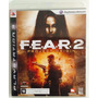 Fear 2 Project Origin Ps3 Mídia Física