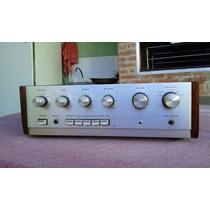 Amplificador Kenwood Ka-4002a Lindo=sansui,marantz,pioneer.