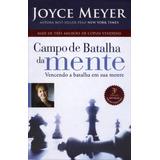 Campo De Batalha Da Mente Livro Original