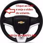 Volante Esportivo Cruze Celta Prisma Monza Corsa Kadett
