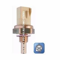 Sensor Temperatura Água Pointer Santana 1.8 2.0 8v Cfi Efi