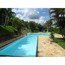 Aluminio/sede 3 Pavimentos/piscina/ac.auto/imóvel Taboão
