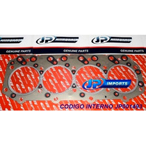 Junta Cabecote Effa Caminhao Jmc N601 E N900 Jp001493