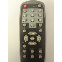 Controle Remoto Lb Sat R-0135 As- 07553136