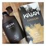 Perfume Kaiak Expedição 100 Ml - Ervas - Envolvente - Âmbar