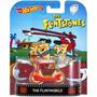 Hot Wheels The Flintstones The Flintmobile