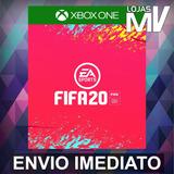 Fifa 20 Xbox One Codigo De 25 Digitos