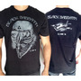 Camiseta De Banda - Black Sabbath - Us