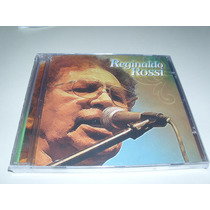 Cd Reginaldo Rossi