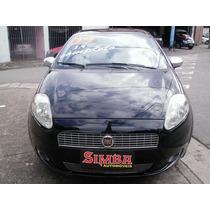 Fiat Punto 1.4 Elx 8v Flex 4p Manual 2009/2009