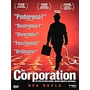 The Corporation Dvd Duplo Mark Achbar Joel Bakan Noam Chomsk