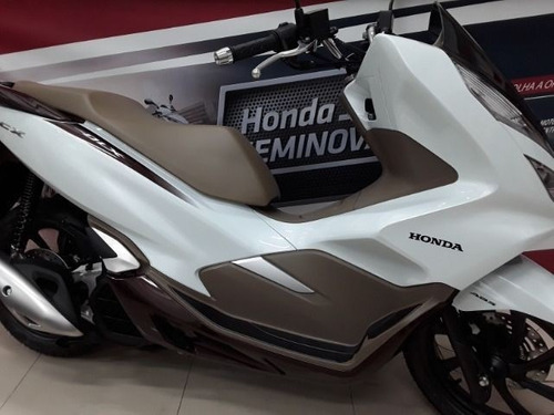 HONDA PCX 150 DELUXE - PRONTA ENTREGA - FINANCIAMENTO/AVISTA