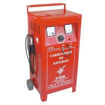 Carregador Bateria Automotivo 12/24v 300 Amperes Hz Xcb-100s