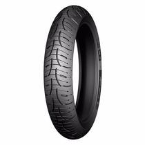 Pneu Michelin Pilot Road 4 (58w) Dianteiro 120/70 -17