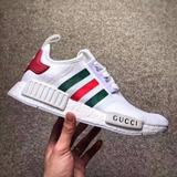 adidas Nmd By Gucci Foto Original Super Promoção Top