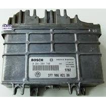 Modulo De Injeção Eletrônica Do Gol/kombi 8v 377 906 021 Dq