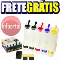 Bulk-ink Tx525fw Frete Grátis