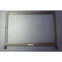 Carcaça Moldura Da Tela Para Notebook Intelbras Cm-2