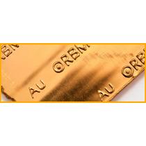 Barra De Ouro Puro 24k Certificada Lacrada Lâmina 2 Gramas
