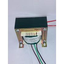 Transformador (trafo) 25- 0 - 25v 3a /12+12v 1a