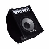 Amplificador Cubo Contra Baixo Master Bx-100 - 100 Watts