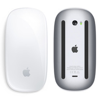 Apple Magic Mouse 2 Recarregável Original Mla02 P. Entrega