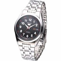 Relógio Seiko 5 Masculino Automático Snk589