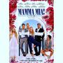Dvd Mamma Mia ! O Filme - Original - Novo - Lacrado