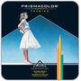 Lápis Prismacolor Premier 132 Cores Profissional - P.entrega